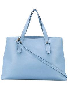 классическая сумка-тоут Borbonese