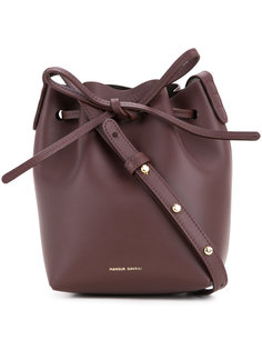 bucket shoulder bag Mansur Gavriel