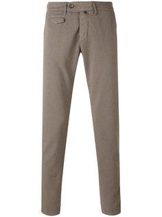 flap pocket trousers Re-Hash