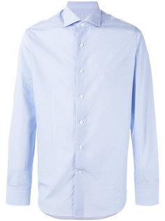 circle print shirt Alessandro Gherardi
