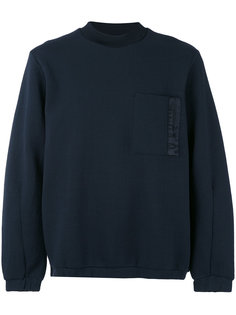 трикотажный свитер Oamc