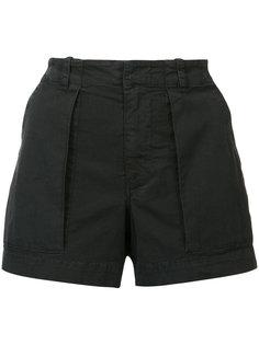 pocket detail shorts Nili Lotan