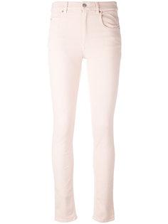 джинсы скинни Isabel Marant Étoile