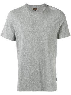 футболка Capson Barbour
