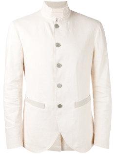 куртка-рубашка в стиле милитари John Varvatos