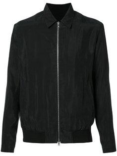 куртка-рубашка на молнии Harmony Paris