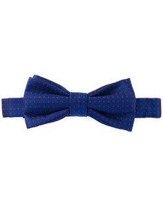 галстук-бабочка в горошек Fefè