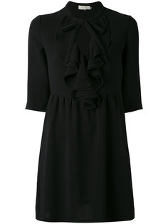 pleated collar dress  LAutre Chose