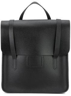 Saffiano backpack  The Cambridge Satchel Company