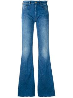 расклешенные джинсы Cycle