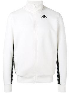 спортивная куртка с принтом Kappa Gosha Rubchinskiy ГОША РУБЧИНСКИЙ