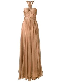 платье Made Maxi Maria Lucia Hohan