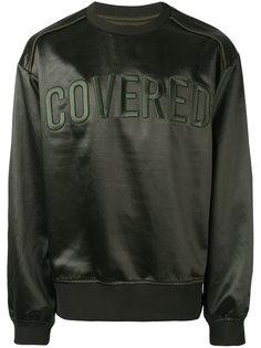 Covered sweatshirt Juun.J