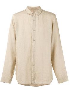 классическая рубашка Transit