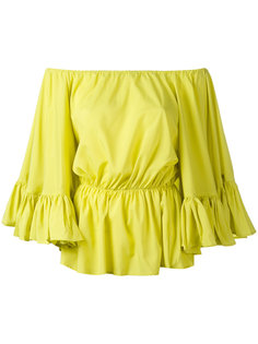 блузка с открытыми плечами Bagatelle  Amuse