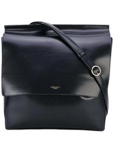 сумка с откидным верхом Nina Ricci
