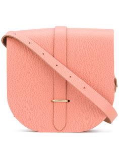 buckled cross body bag  The Cambridge Satchel Company