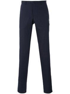 брюки прямого кроя  Pal Zileri