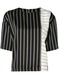 полосатая блузка Antonio Marras