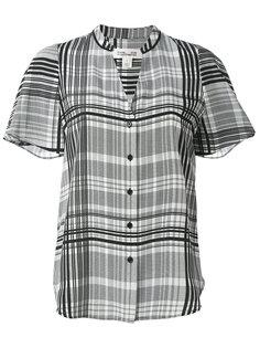 Darb shortsleeved shirt Diane Von Furstenberg