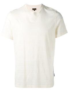 футболка в полоску Barbour