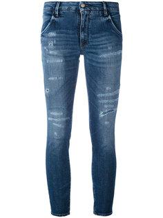 джинсы скинни Cycle