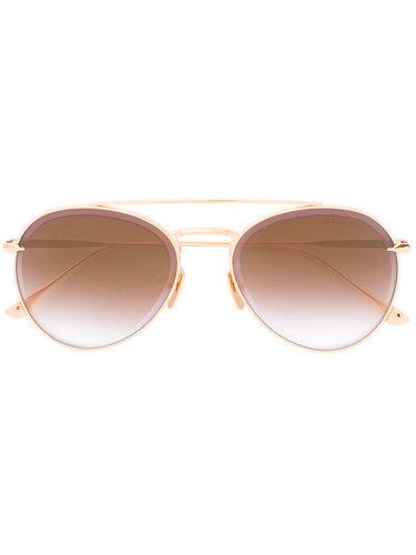 солнцезащитные очки 'Axial' Dita Eyewear