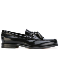 tassle loafers Tods Tod`S