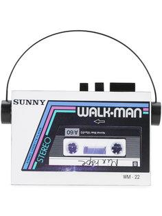 Walkman clutch Sarah's Bag