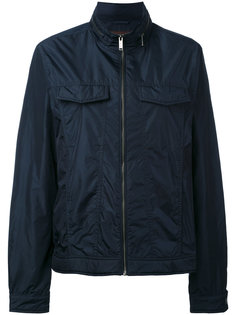 куртка с отливом Michael Kors