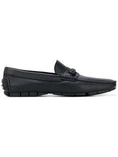 ботинки-топсайдеры Baldinini
