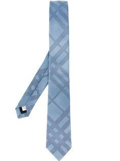 галстук в полоску  Burberry London