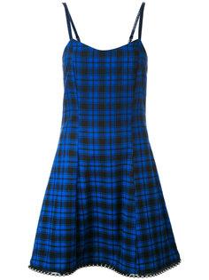 flared plaid dress  Alyx