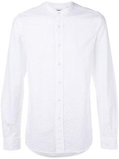 классическая рубашка Aspesi