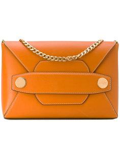 сумка на плечо Honey Stella Popper Stella McCartney
