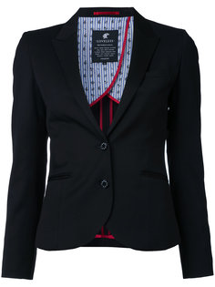 fitted blazer Loveless