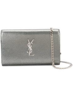 кошелек на цепочной ручке Monogram Saint Laurent