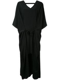 кимоно с завязками на талии Federica Tosi