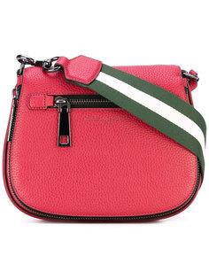 полукруглая сумка Gotham Nomad Marc Jacobs