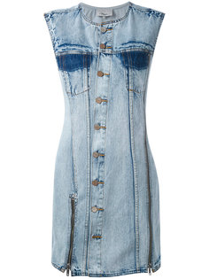 джинсовое платье шифт  3.1 Phillip Lim