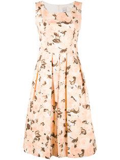 платье с цветочным принтом Eggs