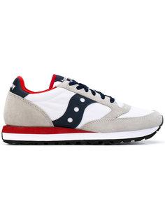 кроссовки со шнуровкой Saucony