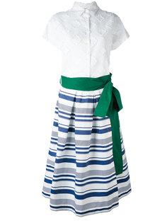 платье-рубашка Beryl  Sara Roka