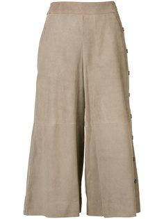 укороченные брюки Vanessa Seward
