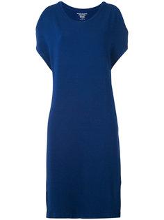 платье с открытыми плечами Majestic Filatures