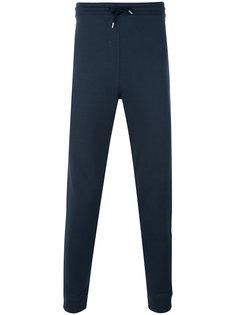 спортивные брюки кроя слим A.P.C.