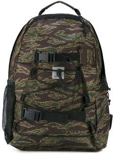 рюкзак с камуфляжным узором Carhartt