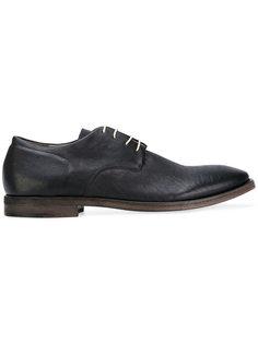 классические ботинки Дерби  Roberto Del Carlo