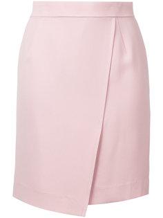 wrap front skirt Guild Prime