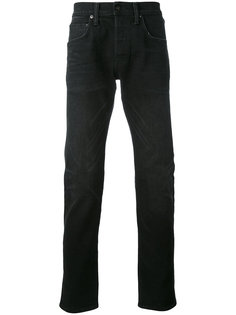 tapered jeans Edwin